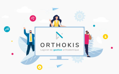 La version 2021 de votre logiciel Orthokis est disponible !