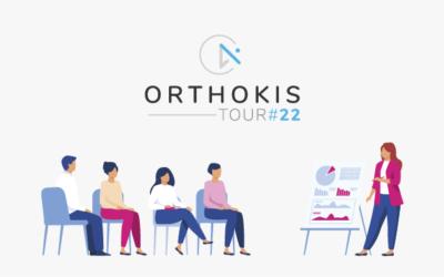Orthokis Tour 2022 : les inscriptions sont ouvertes !